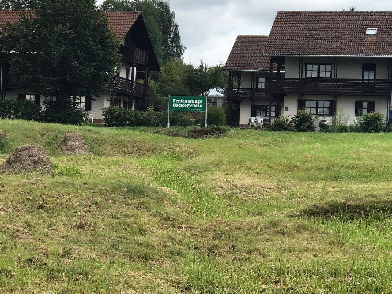 Ferienhäuser in Neuschönau