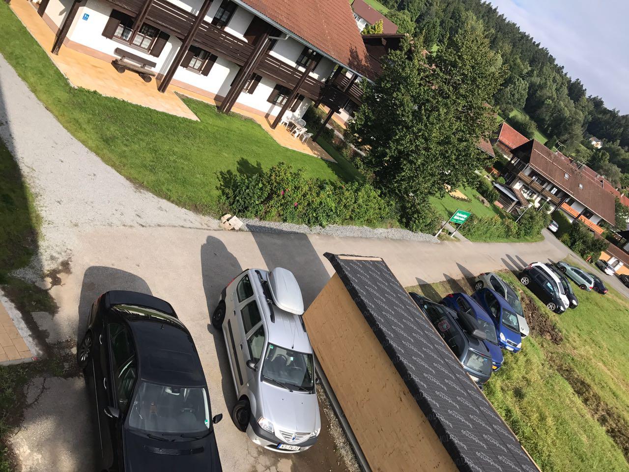 Ferienwohnungen in Neuschönau Bayerischer Wald